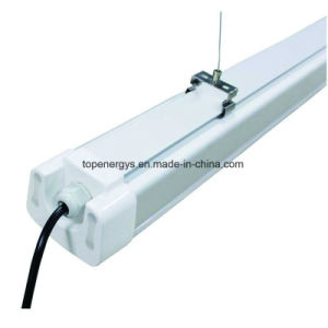 5 Feet 50W 130lm/W IP66 Linkable LED Tri-Proof Light Fixture pictures & photos