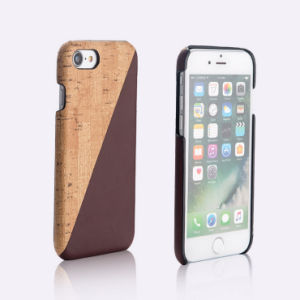 PU Mobile Phone Case for iPhone 6/7/8 pictures & photos