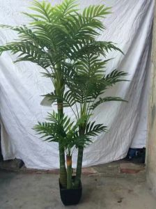 High Quality of Artificial Plants of Palm Tree Gu-695-120-5 pictures & photos