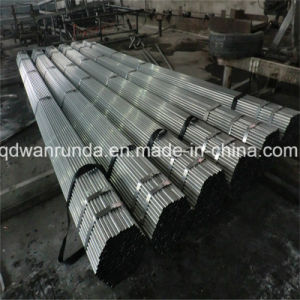 Furniture Galvanized Pipe with Square Shape pictures & photos