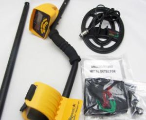 Deep Distance Gold Detecting Metal Detector pictures & photos
