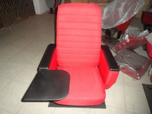 Auditorium Chair with Writing Tablet (FEC219C) pictures & photos