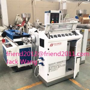 Single Wall Corrugated Pipe Making Machine pictures & photos