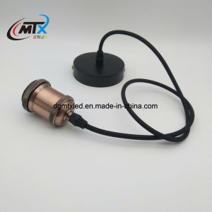 New arrival, single use light bulb fixture accessory decoration LED lamp holder pictures & photos