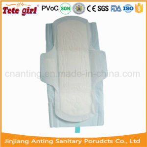 Regular Leakage Prevent Sanitary Napkins, Regular Lady Pads pictures & photos