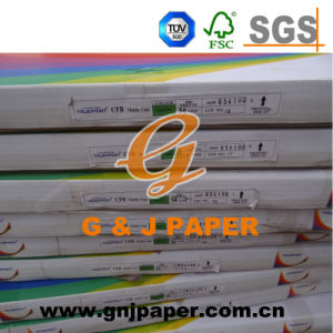 Top Quality 650*1000mm Carbonless Paper for Production in Sheet pictures & photos