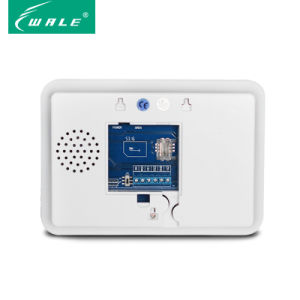 LED Screen GSM Intelligent Home Alarm System with Touch Panel pictures & photos