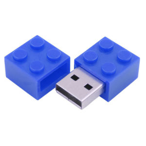Customized Full Capacity USB Thumb Drive 32GB pictures & photos