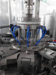 Automatic Pet Glass Bottle High CO2 Content Carbonated Equipment pictures & photos