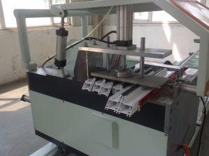 Aluminium Window Double Head Cutting Machine pictures & photos