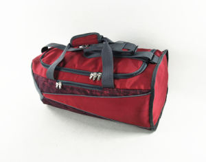High Quality Hot Sale Style Sports Duffle Weekend Travel Bag pictures & photos