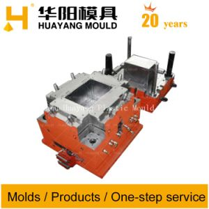 Crate Mould Deedbox Mould pictures & photos