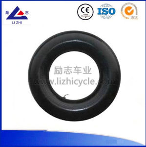 Bicycle Tire Rubber Wheels Bike Butyl Inner Tube pictures & photos