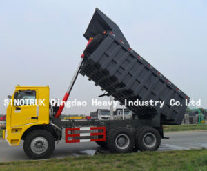 HOWO Dump Truck of 70 pictures & photos