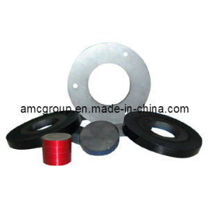Hot Sale Cast AlNiCo Magnet pictures & photos