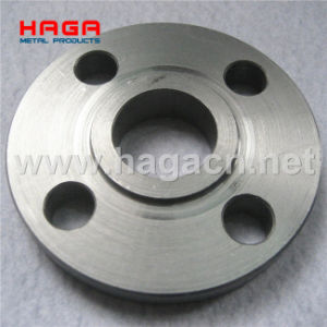 Bs4504 Pn25 Carbon Steel Slip on Flange pictures & photos