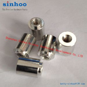 SMT Nut, Weld Nut, Smtso-M2.5-4.5et, Reel Package, Solder Nut, Standoff, Brass Bulk pictures & photos