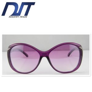 Customized OEM High Quality Colorful Ladies Polarized Sport Sunglasses pictures & photos