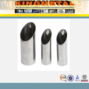 TP304, TP304L, Tp316/Tp316L, Tp321 Seamless Stainless Steel Sanitary Tube pictures & photos