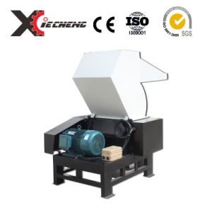 China Supplier Can\Drum\Pipe Crusher Plastic Crusher with CE pictures & photos
