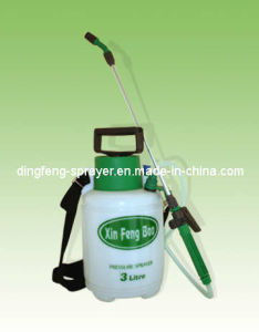 Pressure/Hand Sprayer XFB(I) -3L pictures & photos
