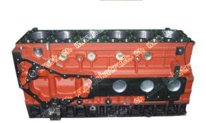 Sinotruk HOWO Engine Parts Cylinder Body (61500010383) pictures & photos
