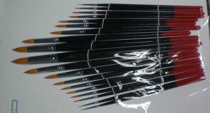 Professional Art Brush Artist Brush pictures & photos