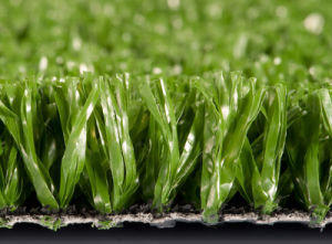 Sports Artificial Turf Grass, Synthetic Grass for Soccer Fields (SF25G8) pictures & photos