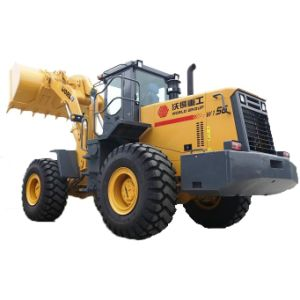 Engineering Equipment Zl50 Wheel Loader pictures & photos