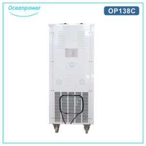 Oceanpower High Capacity Counter Top Machine to Make Frozen Yogurt Op138c pictures & photos