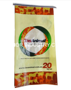 PP Woven Bag for Rice Food Packaging Bag Polypropylene Bag pictures & photos