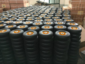 Semi Solid Agricultural Wheel (6*1.5 inch) pictures & photos
