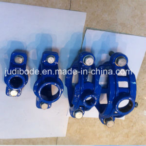 Tapping Saddle for Pipe Line pictures & photos