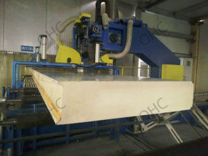 Insulated Polyurethane Sandwich Panel