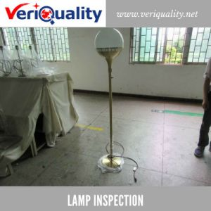 Lamp Quality Control Inspection Service at Dongguan, Guangdong pictures & photos