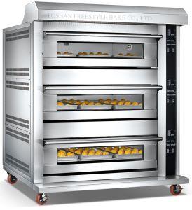 Baking Oven (HFC-309D)