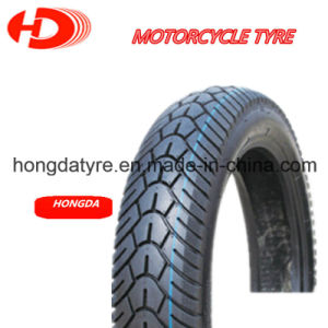 ISO9001: 2008 Certified China Manufacturer High Quality Motorcycle Tyre pictures & photos
