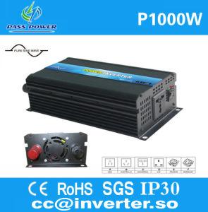 1000W/1kw 50Hz/60Hz DC AC Power Inverter Pure Sine Wave (MLP-1000W)