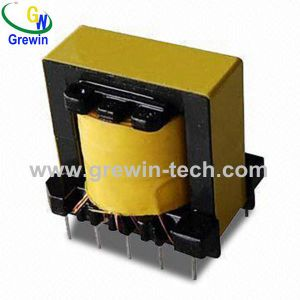 China Ee16 Ee13 Ee28 High Voltage High Frequency ...