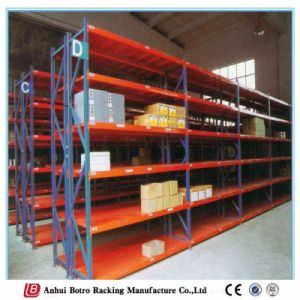 Portable Folding Wire Mesh Shelving System pictures & photos