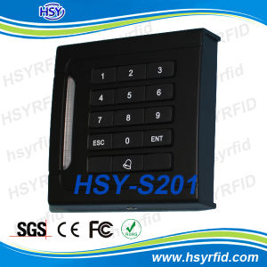 RFID Access Controller Can Be Connect with External Reader (HSY-S201)