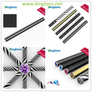 2016 Kingtons High Quality Disposable Electronic Cigar K912D Hookah Shisha pictures & photos