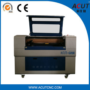 Laser Cutting Machine High Power Laser 6090 CNC Router Machine pictures & photos