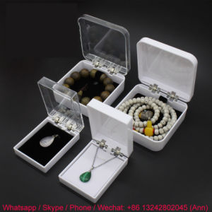 New and Hot Acrylic Jewelry Box pictures & photos
