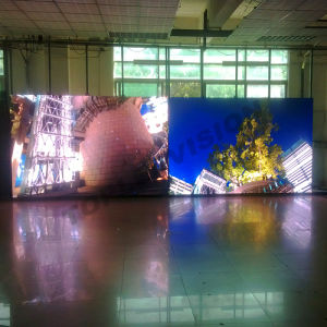 P6 Outdoor LED Screen pictures & photos