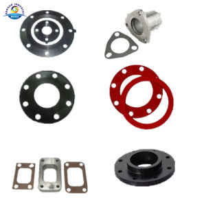 Customized Neoprene Gasket for Automobile pictures & photos