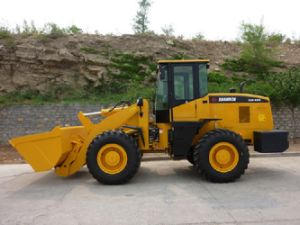 High Quality Sam846 Wheel Loader for Sale pictures & photos