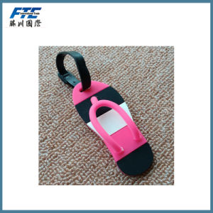 Promotion Wholesaled Travel Luggage Tag Customed pictures & photos