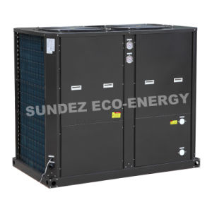 Air Source Heat Pump for House Heating (34.8KW) (SDRS-300-A-S)