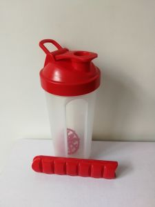 700ml Custom Design Protein Shaker Bottle BPA Free pictures & photos